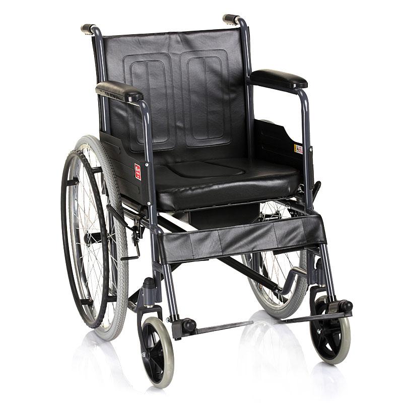 魚躍 輪椅車