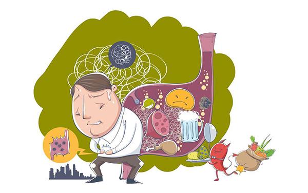 什么是肠胃炎