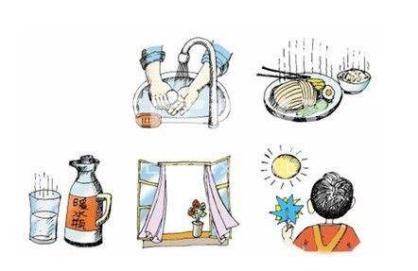 肠胃炎的预防