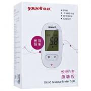 【开年利事】超值让利,特惠78元!免调码技术,微采血,8秒快速检测!