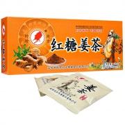 时珍同方 红糖姜茶 120g(10g*12小包)