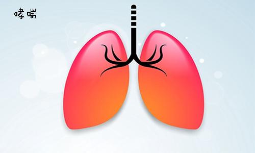 哮喘的症状