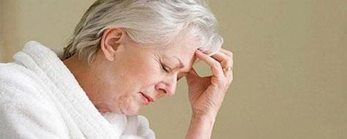 脑血栓症状