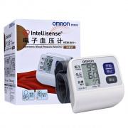 欧姆龙 手腕式电子血压计 HEM-8611 1台