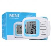 九安MINI 電子血壓計(智能腕式) KD-738 1臺