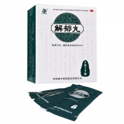 康祺 解郁丸 4g*9袋/盒