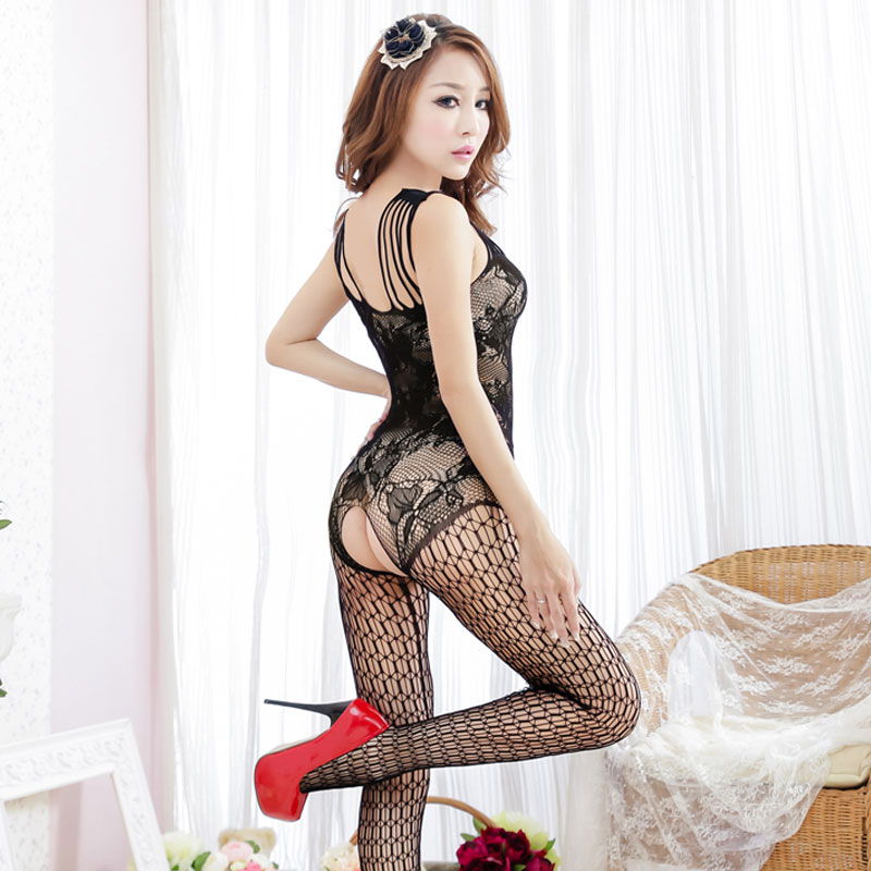 魅清风 情趣制服网衣 2443699 (性感网衣)
