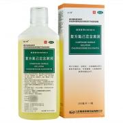 金口馨 复方氯己定含漱液 300ml/瓶
