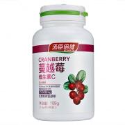 湯臣倍健 蔓越莓維生素C 108g(1.2g*90片)