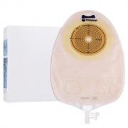 康乐保胜舒 一件式造口袋 11804 尿路造口袋 (可剪孔径10-76mm) 1个