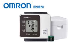 歐姆龍 電子血壓計HEM-8612 1台