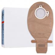康樂保勝舒 二件式造口袋 10385 腸造口袋 (連接環徑/可剪孔徑50mm) 1個