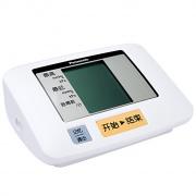 松下 電子血壓計 EW3106 白色 1臺