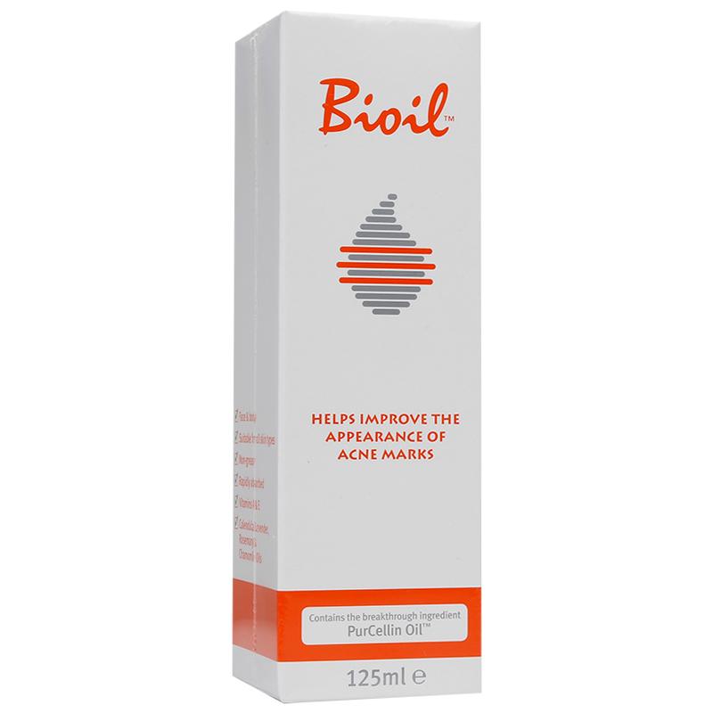 bioil 百洛多用护肤油