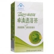 帝泊洱 卓清速溶茶 6g(0.5g*12袋/盒)