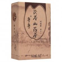 粤粤 茯苓山药茶(代用茶) 18g(3g*6袋)