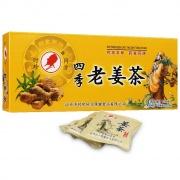 时珍同方 四季老姜茶 120g(10g*12小包)
