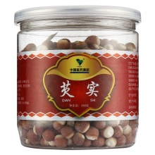 中国医药集团 芡实 250g/瓶