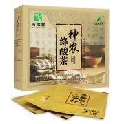 万松堂 神农绛酸茶 60g(3g*20袋)