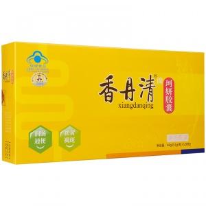 香丹清牌 珂妍胶囊 48g(0.4g*120粒)