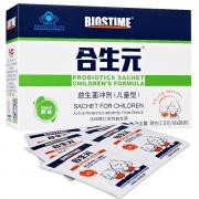 合生元 益生菌沖劑(兒童型) 39g(1.5g*26袋)