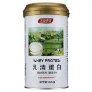 湯臣倍健 乳清蛋白固體飲料(香草味) 400g