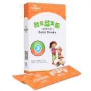 法曼蒂 酵豆益生菌固体饮料 50g(5g*10袋)