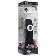 WILDONE Kuro Denma3奶瓶震动棒三代 黑色 1个