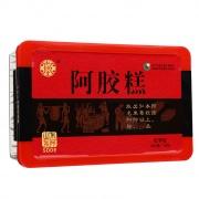 弘济堂 阿胶糕 红枣型 500g(10g*50块)