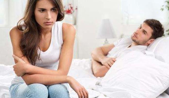 为什么会出现男性射精障碍/女性排卵障碍,80%的人都不知道这点!