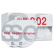相模原创 日本相模原创0.02避孕套(标准码) 10片