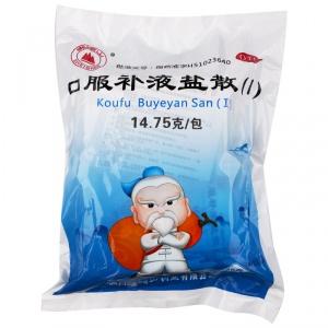 峨嵋山 口服补液盐散(Ⅰ) 14.75g*20包