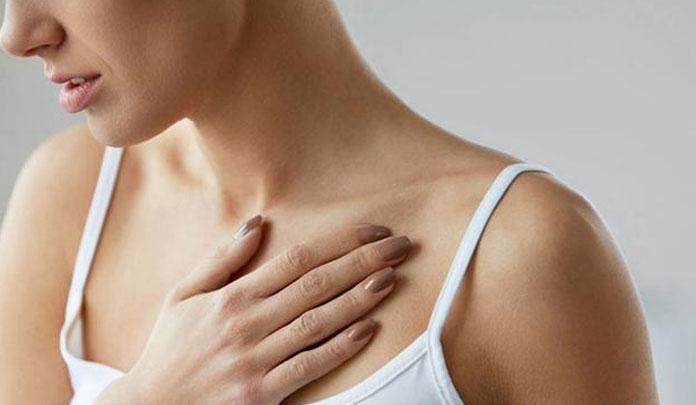 出现这3个症状,很不幸,你的食道癌正走向晚期!