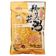 高纤宝 猴头菇粥片 420g/包