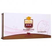 金斯利安 藻油DHA乳钙粉(含乳固体饮料) 300g(5g*60袋)