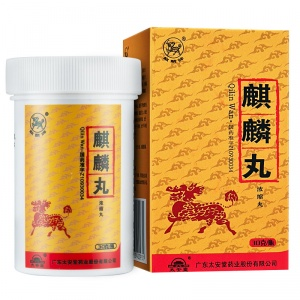 麒麟牌 麒麟丸(浓缩丸) 30g/瓶