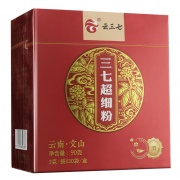 云三七 三七超细粉 90g(3g*30袋)