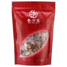 养方堂 红枣桂圆枸杞茶(组合花茶) 150g(15g*10袋)
