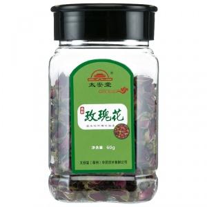 太安堂 玫瑰花 60g/瓶