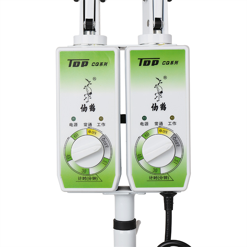 仙鶴 特定電磁波治療器