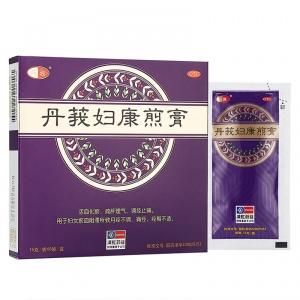 丹莪 丹莪妇康煎膏 15g*6袋