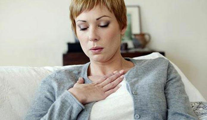 乳腺癌偏爱名单曝光,这8种人有点危险!
