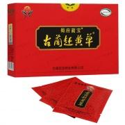 蜀府蔺宝 赶黄草 2g*6袋/盒
