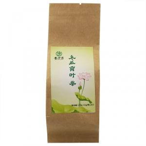 养方堂 冬瓜荷叶茶 120g(4g*30袋)