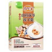 高纖寶 木糖醇山藥伏苓蓮子羹 240g(30g*8小包)