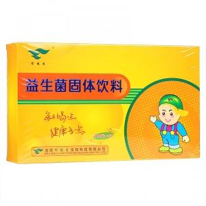 绿健园 益生菌固体饮料 40g(2g*20袋)