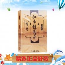 粵粵 紅棗桂圓茶(代用茶) 18g(3g*6袋)