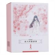 珍视明 蒸汽热敷眼罩 樱花 10片