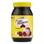 益体健 利宏牌钙维生素D软糖 60g(3g*20粒)