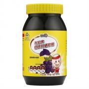 益体健 利宏牌钙铁锌硒软糖 60g(3g*20粒)